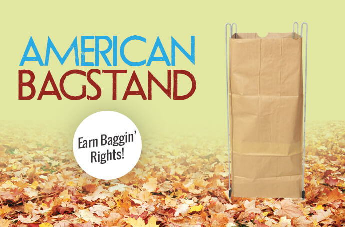 American Bagstand